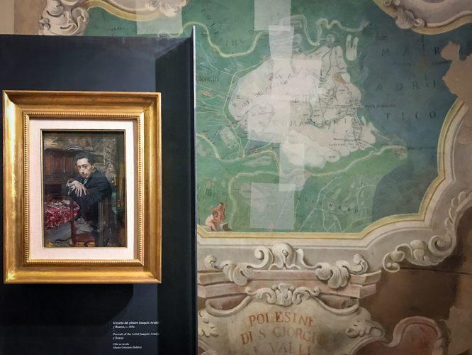 Estate in mostra in Emilia Romagna - Ferrara -Giovanni-Boldini-Ritratto-del-pittore-Joaquin-Arajo-y-Ruano_IMG_9821.