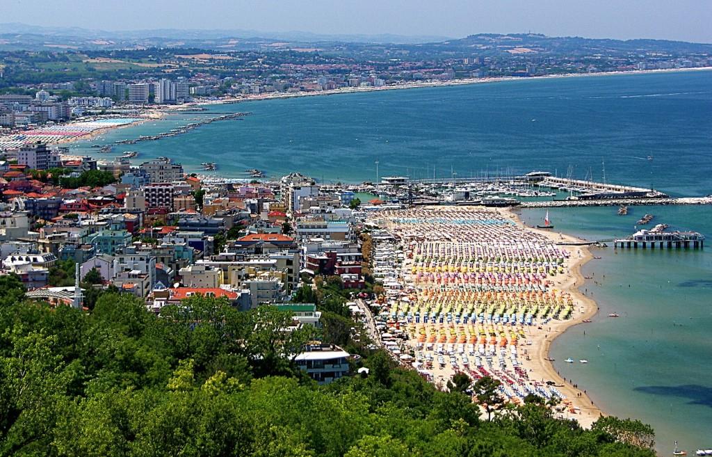 Matrimonio Sulla Spiaggia Emilia Romagna : Parlami di ter un mare opportunità per la
