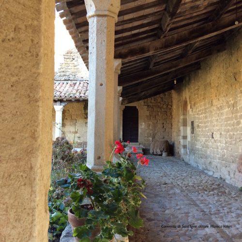 emilia romagna slow - cammino di san francesco Sant'Igne_ ph. Monica valeri