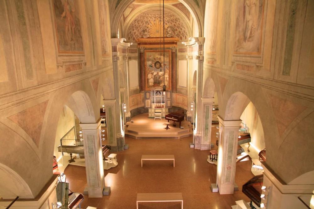 Musica San Colombano