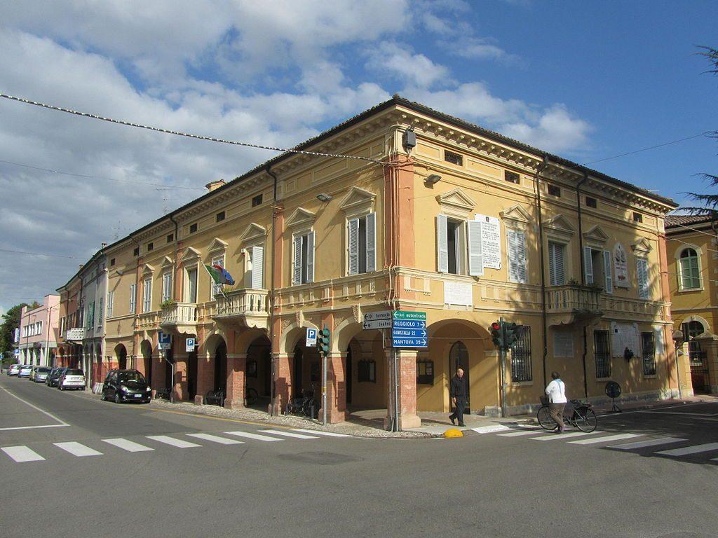 Rolo - Foto di Bucaramango via Wikipedia