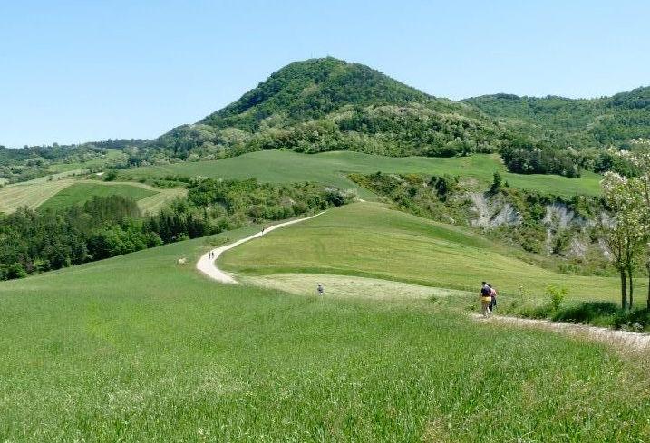 Vie dei Pellegrini - La Via Romea Germanica