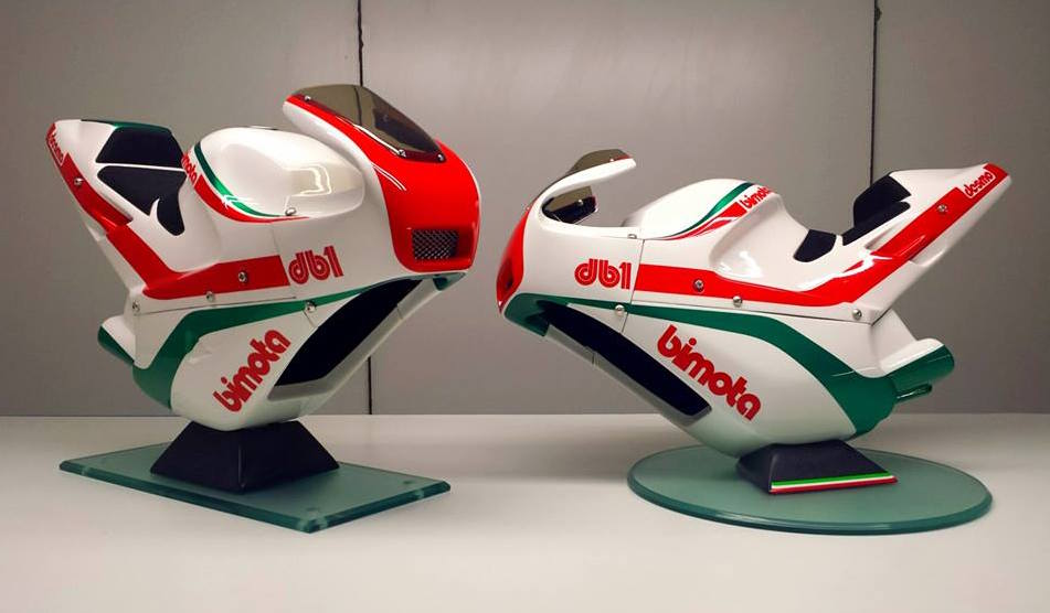 Motor Valley : BIMOTA