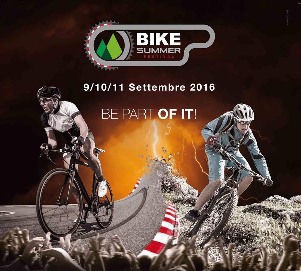Bike Summer Festival