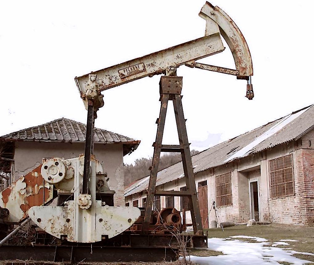 Museo del Petrolio