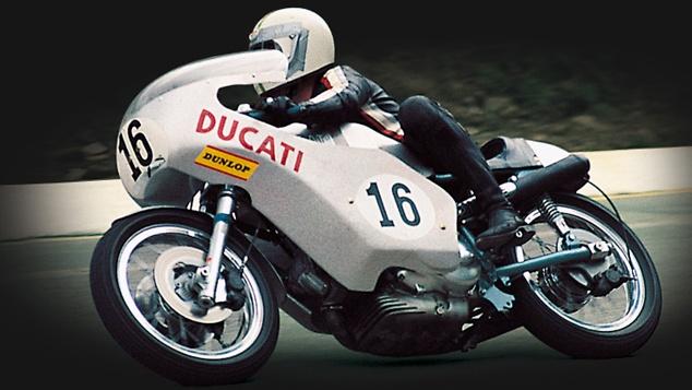 Motor Valley : La Ducati