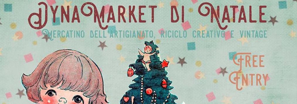 Dyna Market di Natale 2017