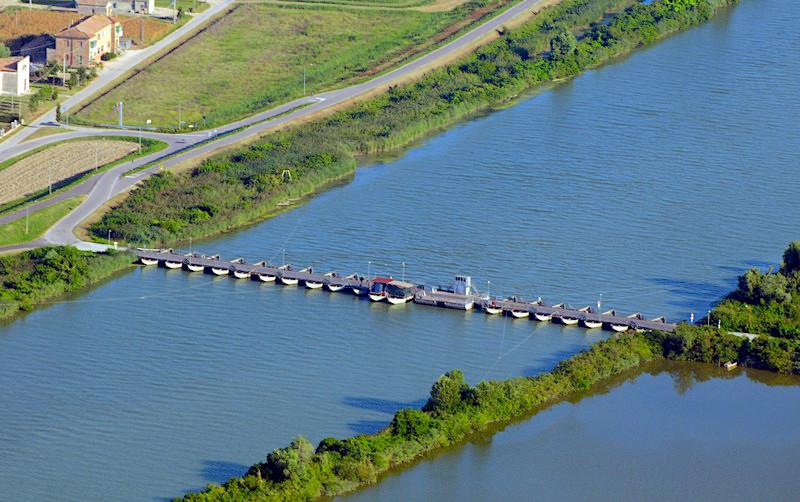 Goro | Ponte di Barche