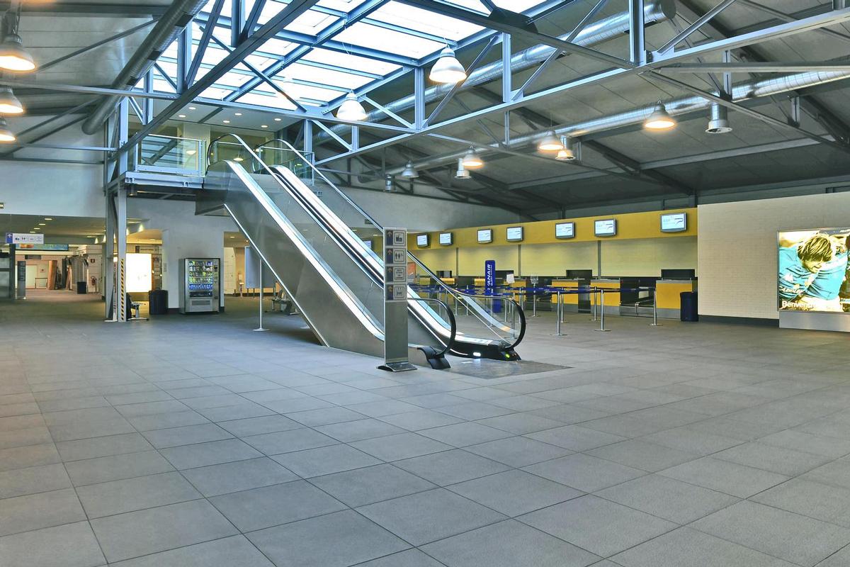 Aeroporto G. Verdi Parma
