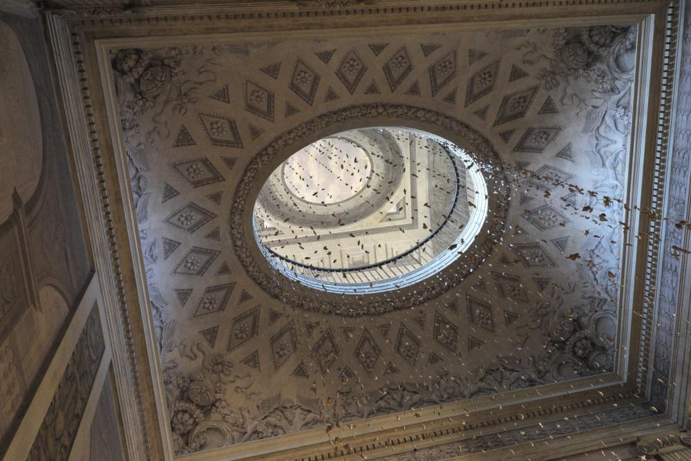 Musica - Palazzo Sanguinetti_320