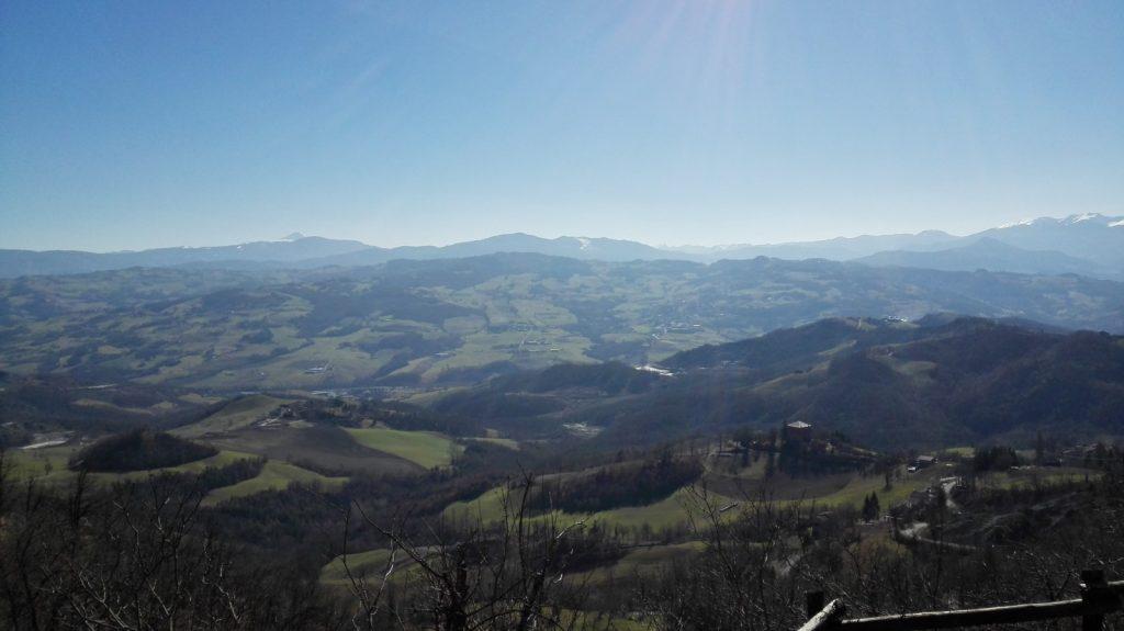 Via Matildica