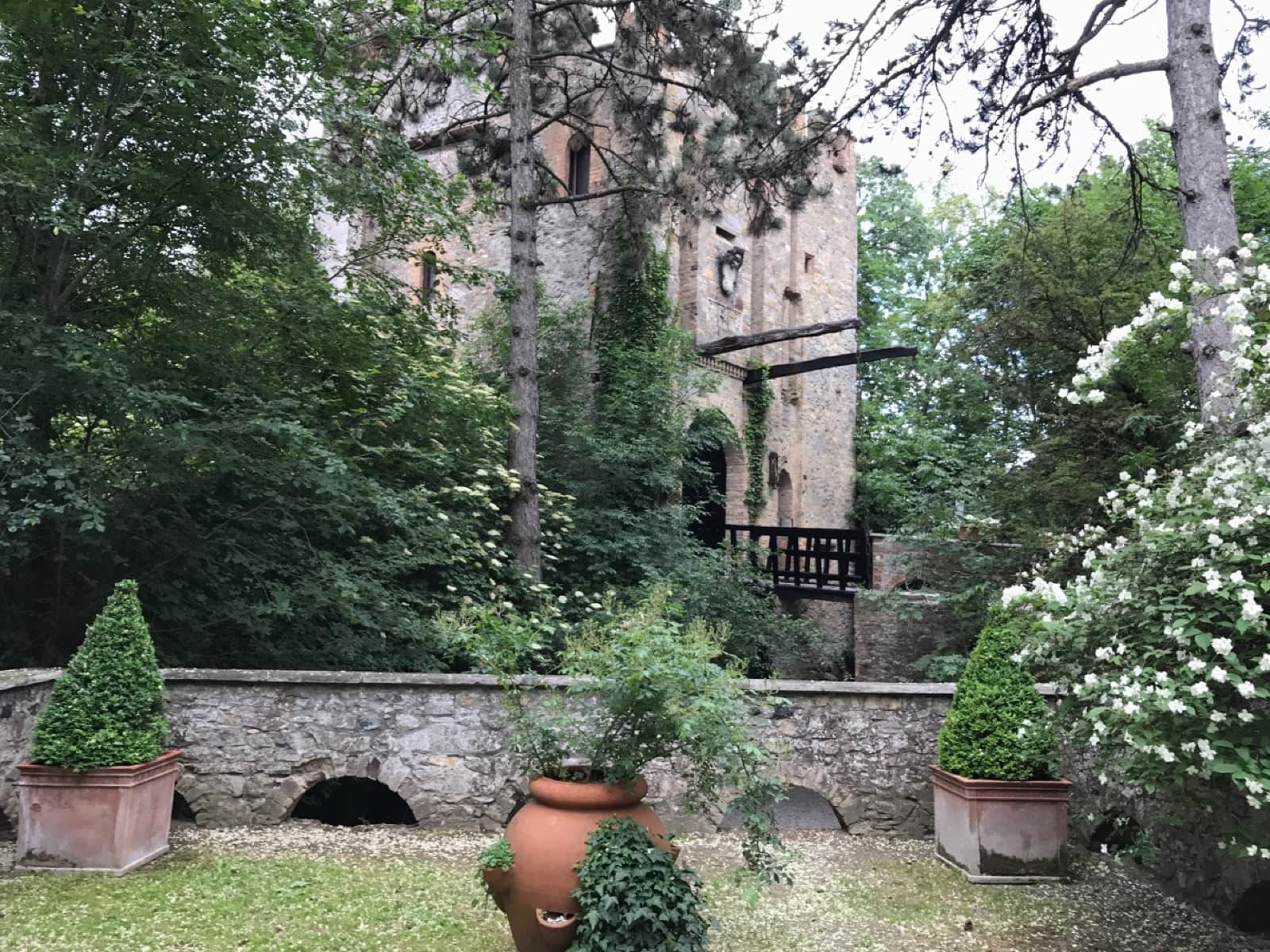 Castello di Gropparello - Castelli del Ducato