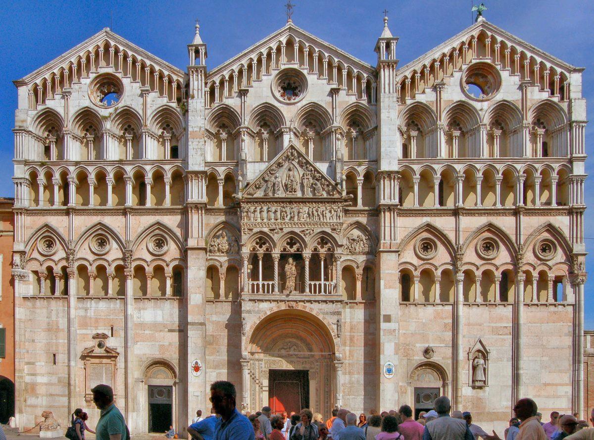 Cattedrale di San Giorgio (Ferrara)