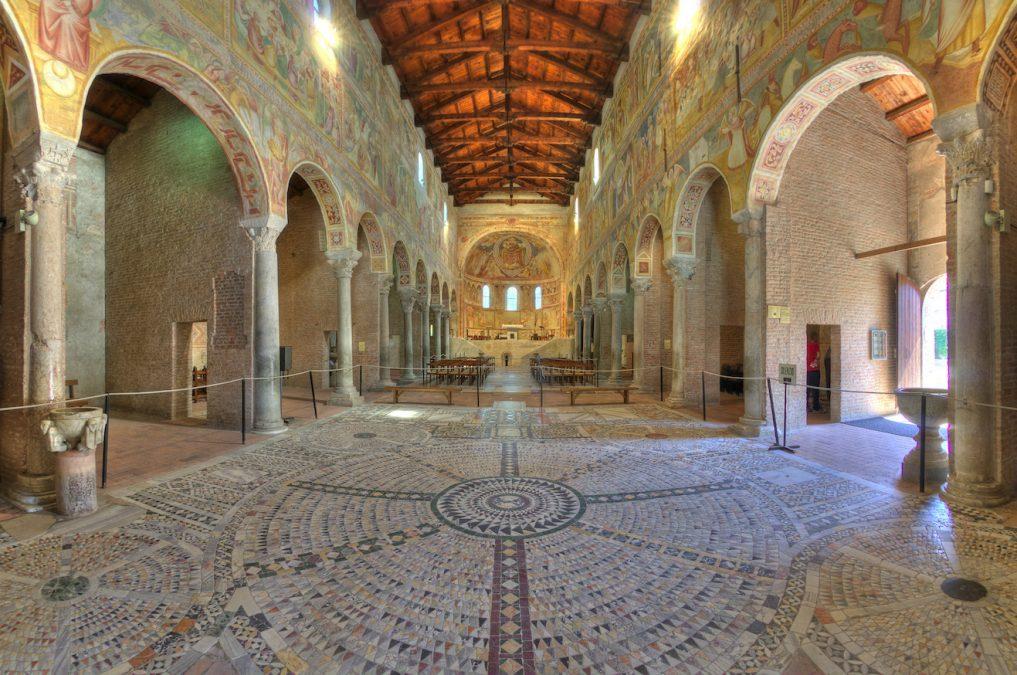 Abbazia di Santa Maria di Pomposa