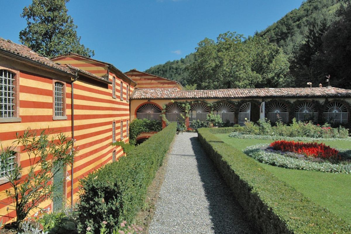 Palazzo Fantini | Tredozio
