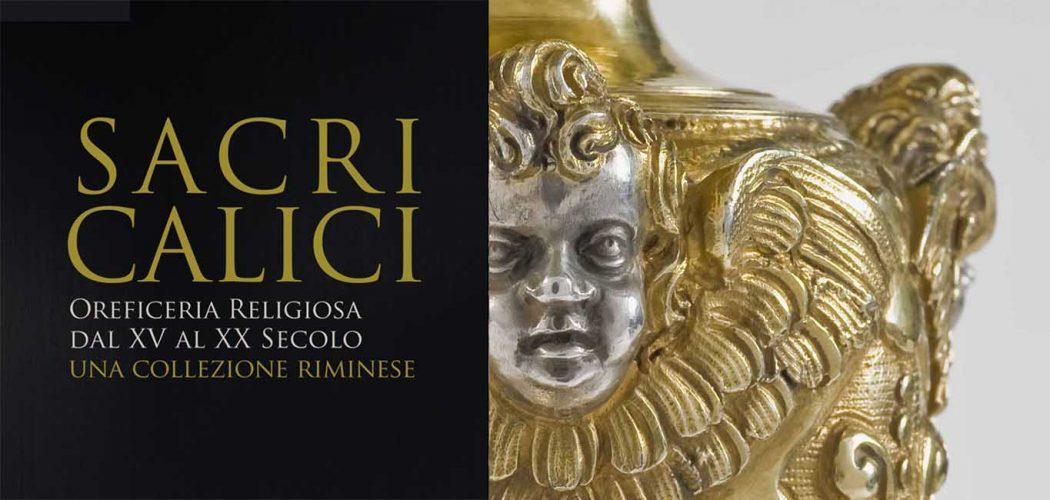 Estate in mostra in Emilia Romagna - Rimini calici sacri