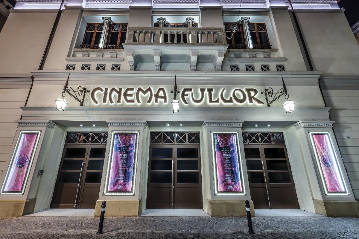 Cinema Fulgor | Rimini