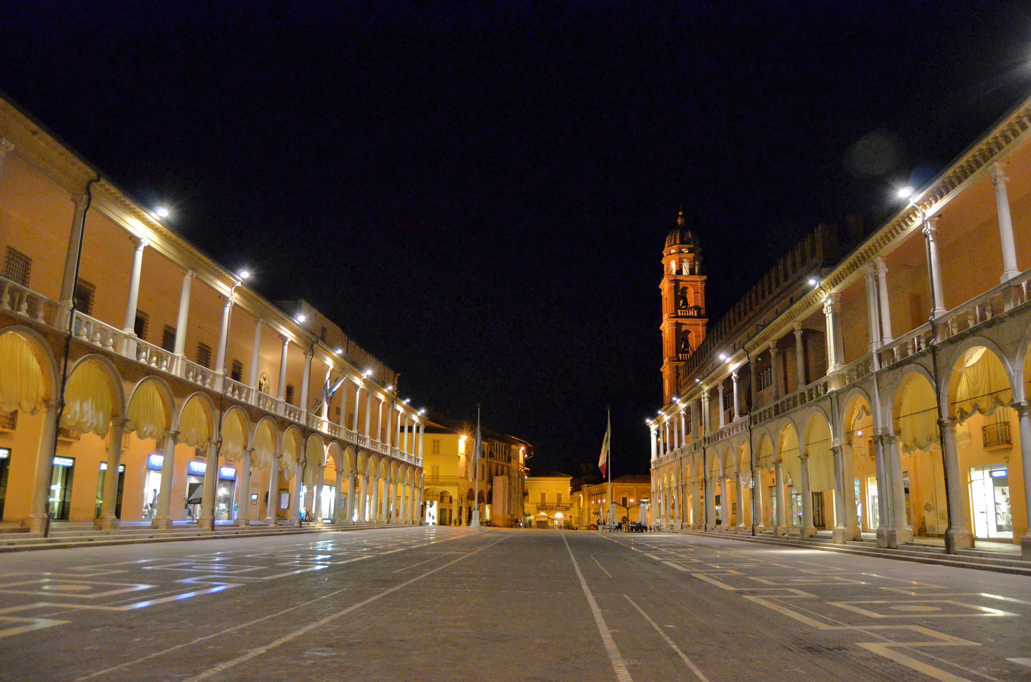 Faenza | Foto di Pedro, via Flickr