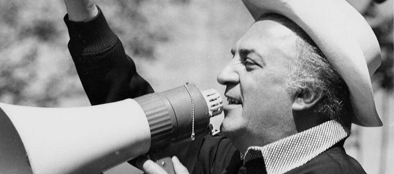 Federico Fellini @RivieraRimini