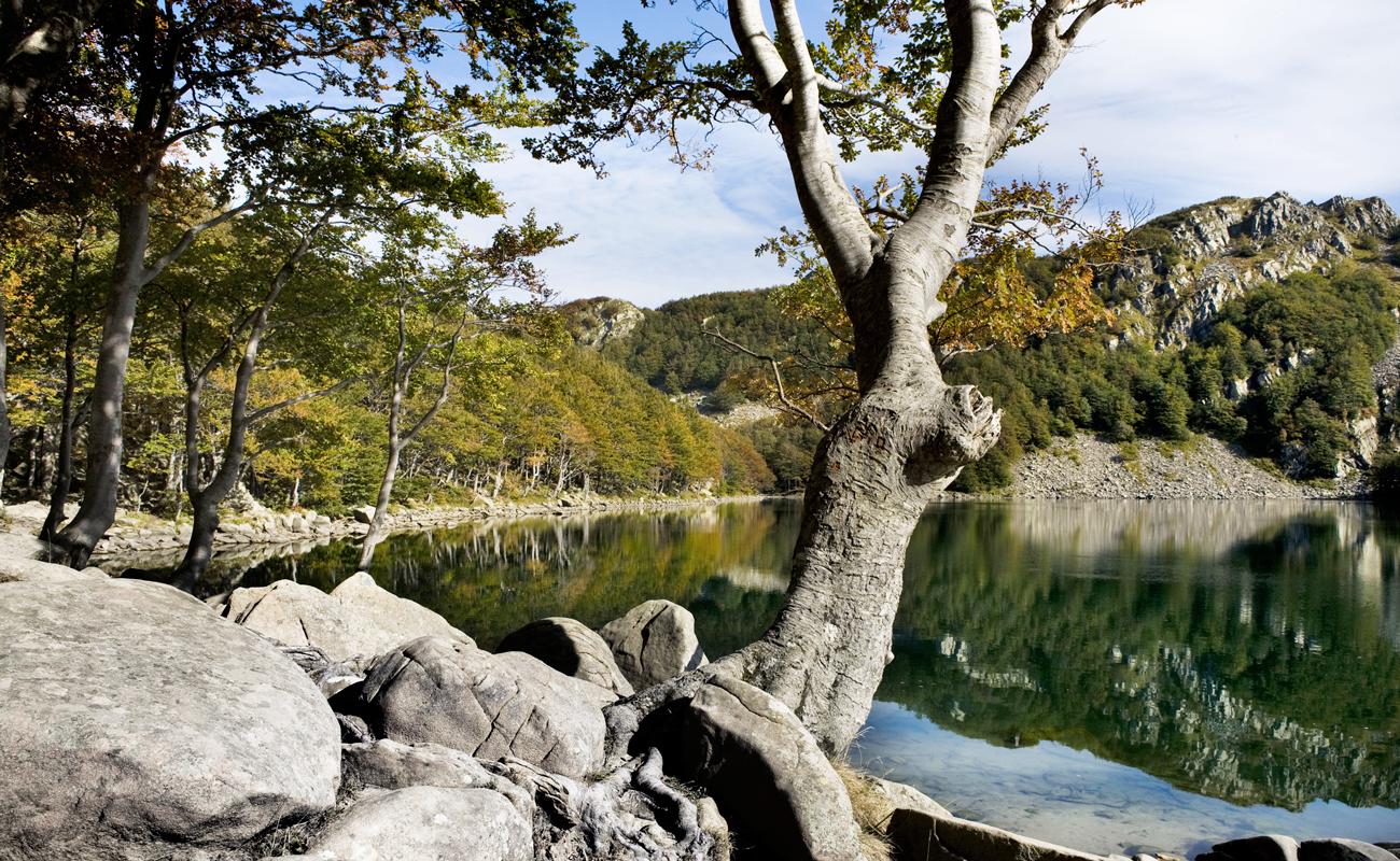 Lago Santo Parmense | Foto tratta da parmacityofgastronomy.it