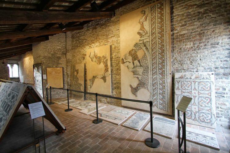 Occhio digitale InEmiliaRomagna 3 passeggiate fotografiche per wiki loves monuments Cosidetto Palazzo di Teodoric bisanzioit.blogspot.it: