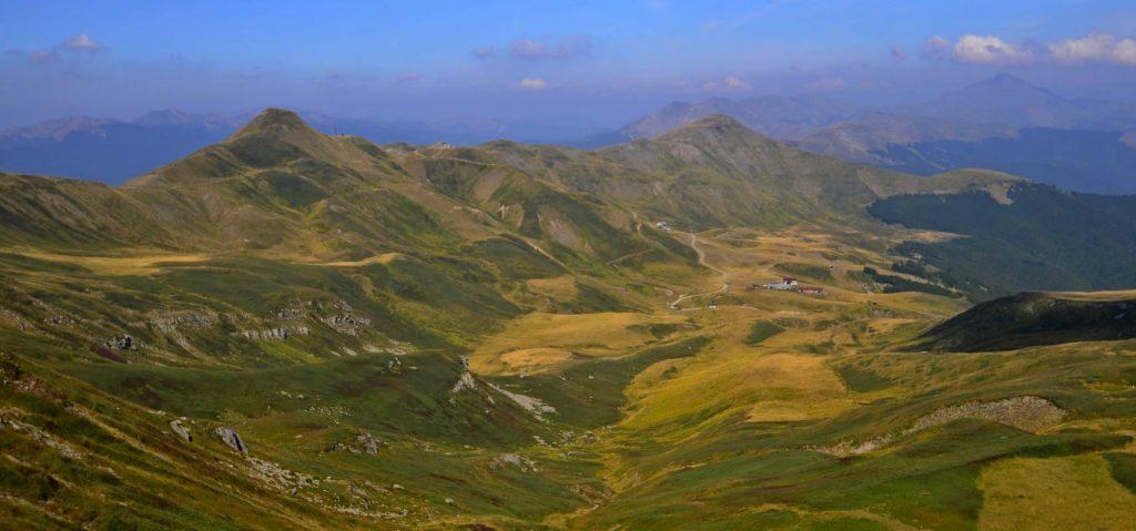 Trekking Emilia-Romagna