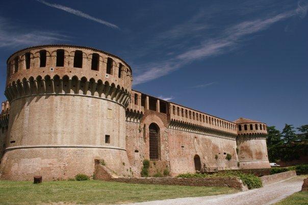 Rocca di Imola