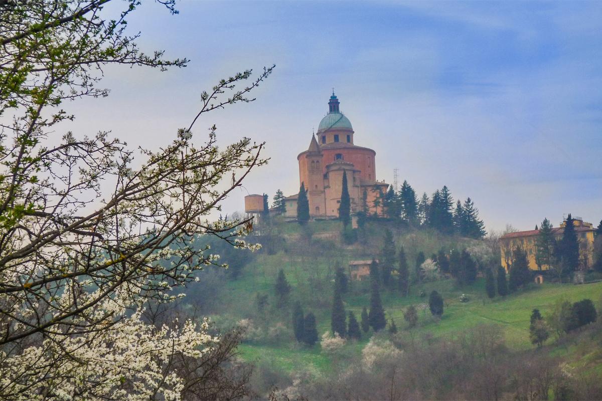 Sentiero dei Brigoli (Bologna) | Foto tratta da www.festivalitaca.net