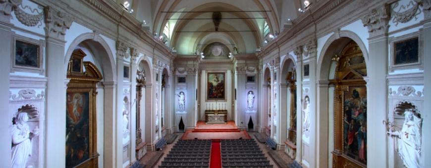 Musica - Oratorio Santa Cristina