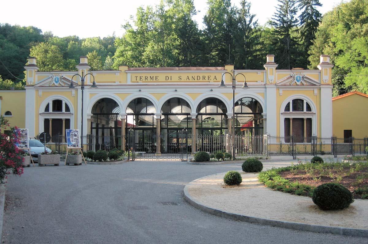 Terme di Sant'Andrea, Medesano (PR)