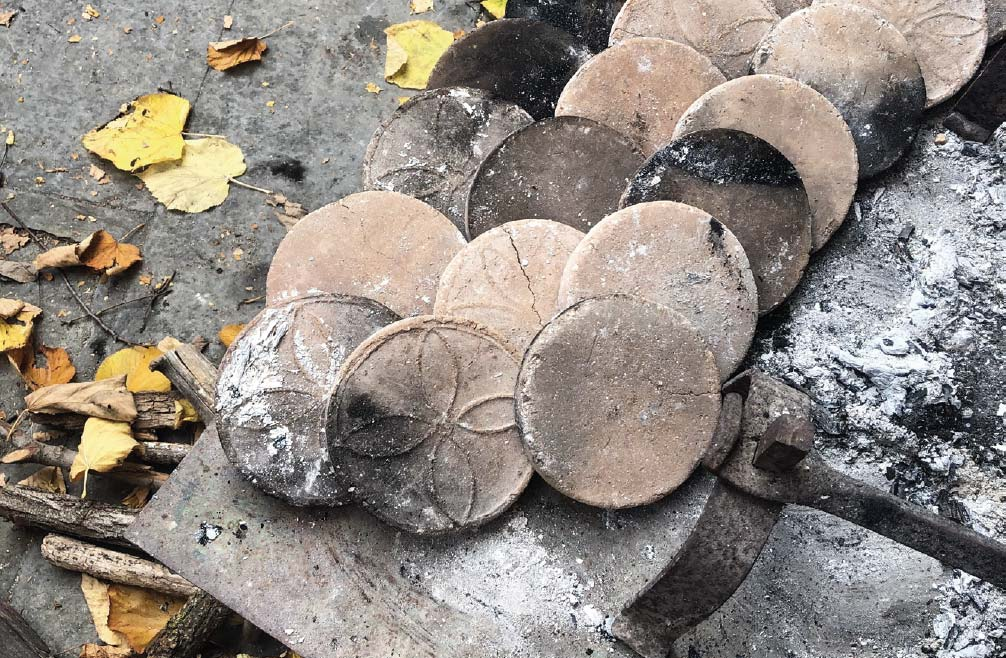 Tigelle, Pancot e cumpanadegh, ph, Comune di Sestola