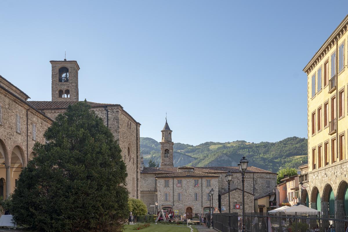 Via degli Abati, Bobbio | Ph. TheCrowdedPlanet