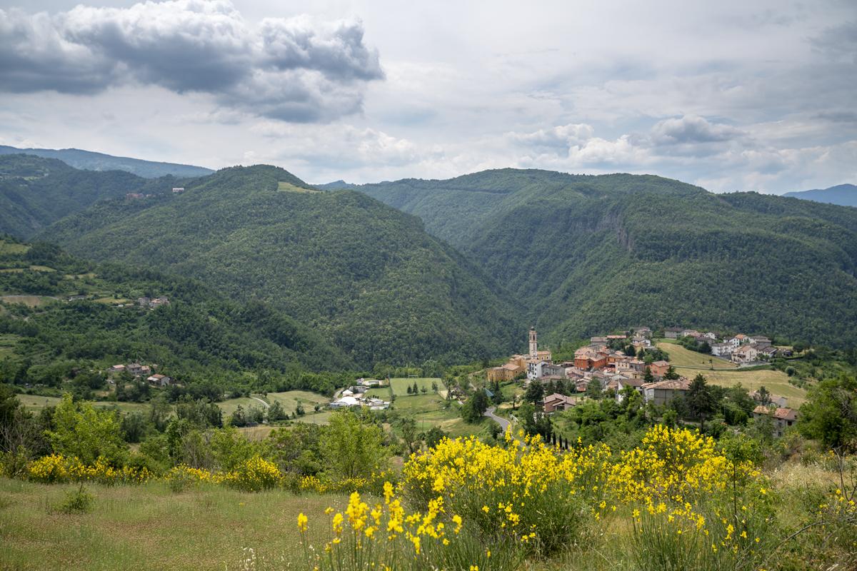 Via degli Abati | Ph. TheCrowdedPlanet
