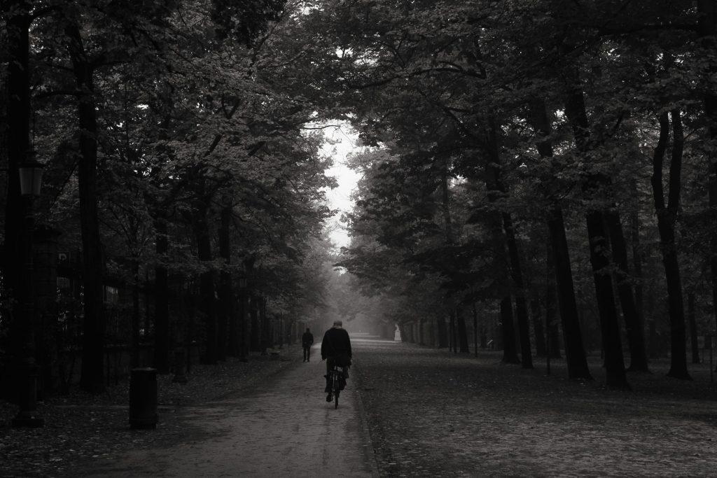 Menzione speciale Euronics - Giacomo Moceri – Viale Parco Ducale (Parma)