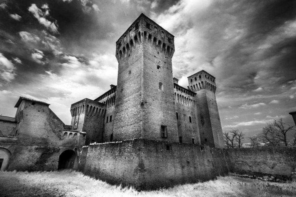 PREMIO SPECIALE EURONICS - Lara Zanarini Castello – Rocca di Vignola (Modena)
