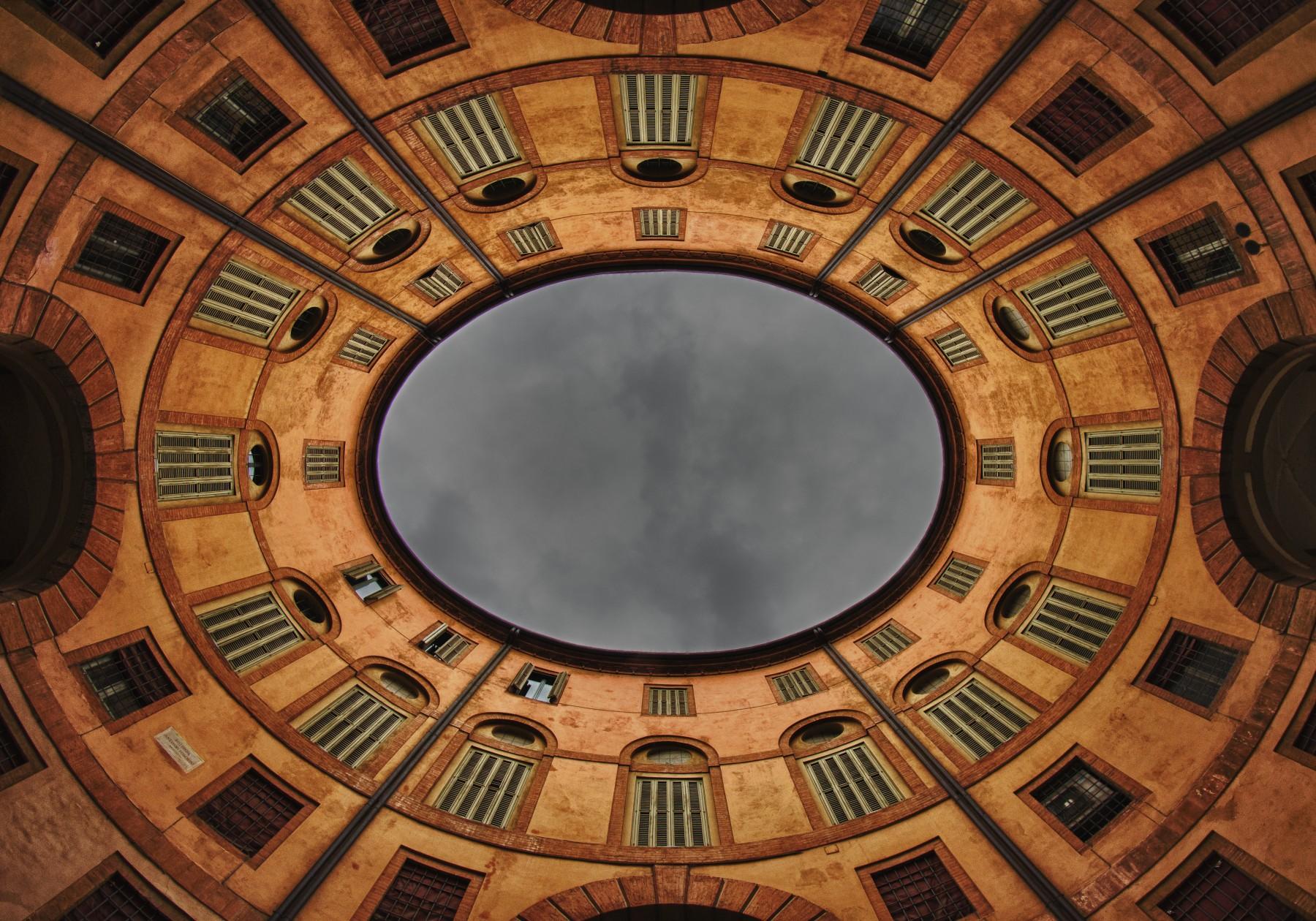 Teatro Comunale di Ferrara | Foto di Andrea Parisi per Wiki Love Monuments 2012