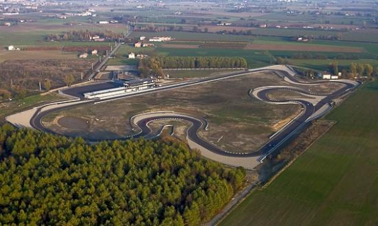17-5-9 a maggio nella motorvalley autodromo-di-modena