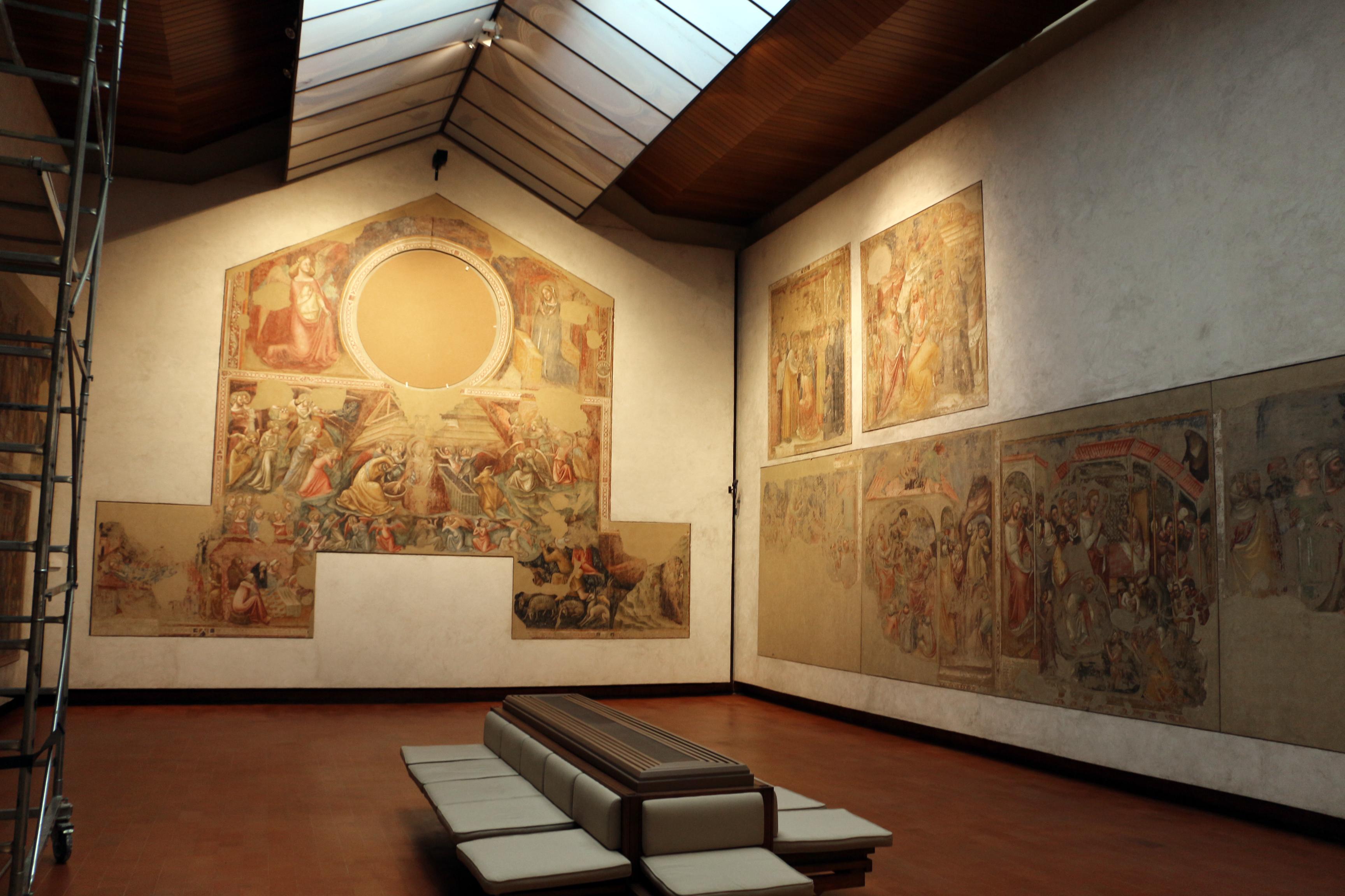 Pinacoteca Nazionale (Bologna) | Ph. sailko WLM2016