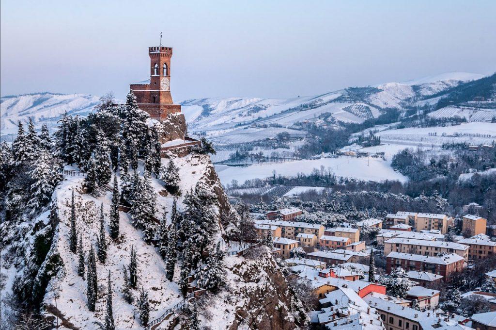 Natale nei borghi dell'Emilia-Romagna