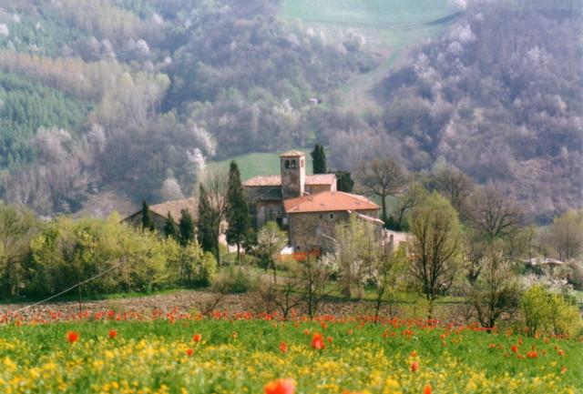 Borgo di Casola Canossa