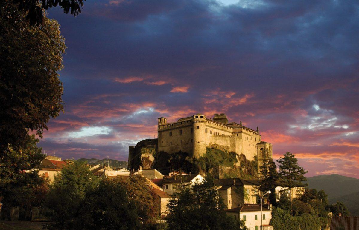 Castello di Bardi (Parma)