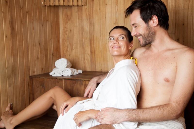 castrocaro terme, forli-cesena, terme coppia-sauna
