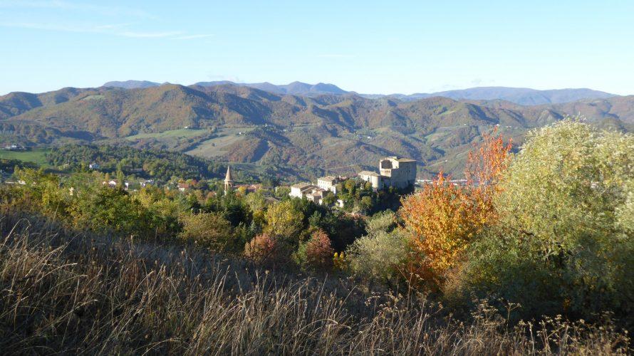 emilia romagna slow - cammino di san francesco SantAgata feltria _ ph. Pacelli Marco