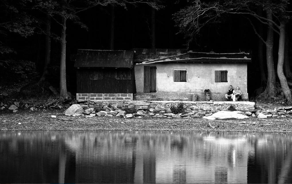 Rifugio Lagoni - Foto di Fabio Corò