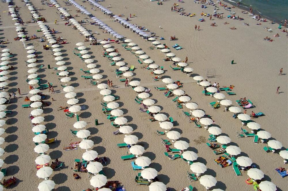 Lidi di Comacchio | Foto da © visitcomacchio.it