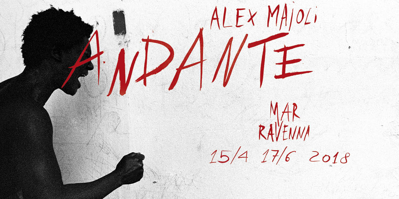 Alex Majoli | Andante
