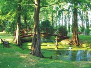 Parco Giardino Maria Sofia - Foto www.primaveraslow.it
