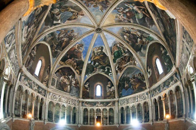 mostre in emilia romagna Guercino a Piacenza