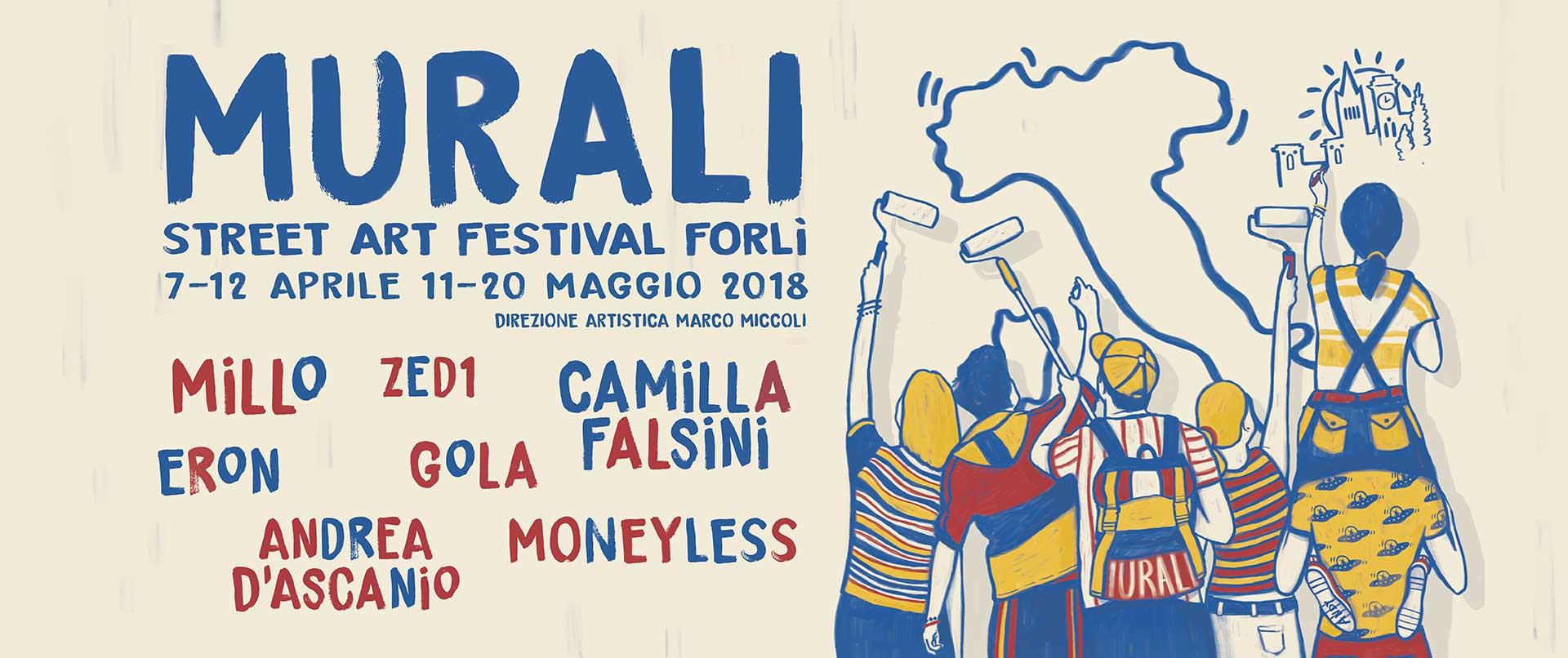 Murali Festival