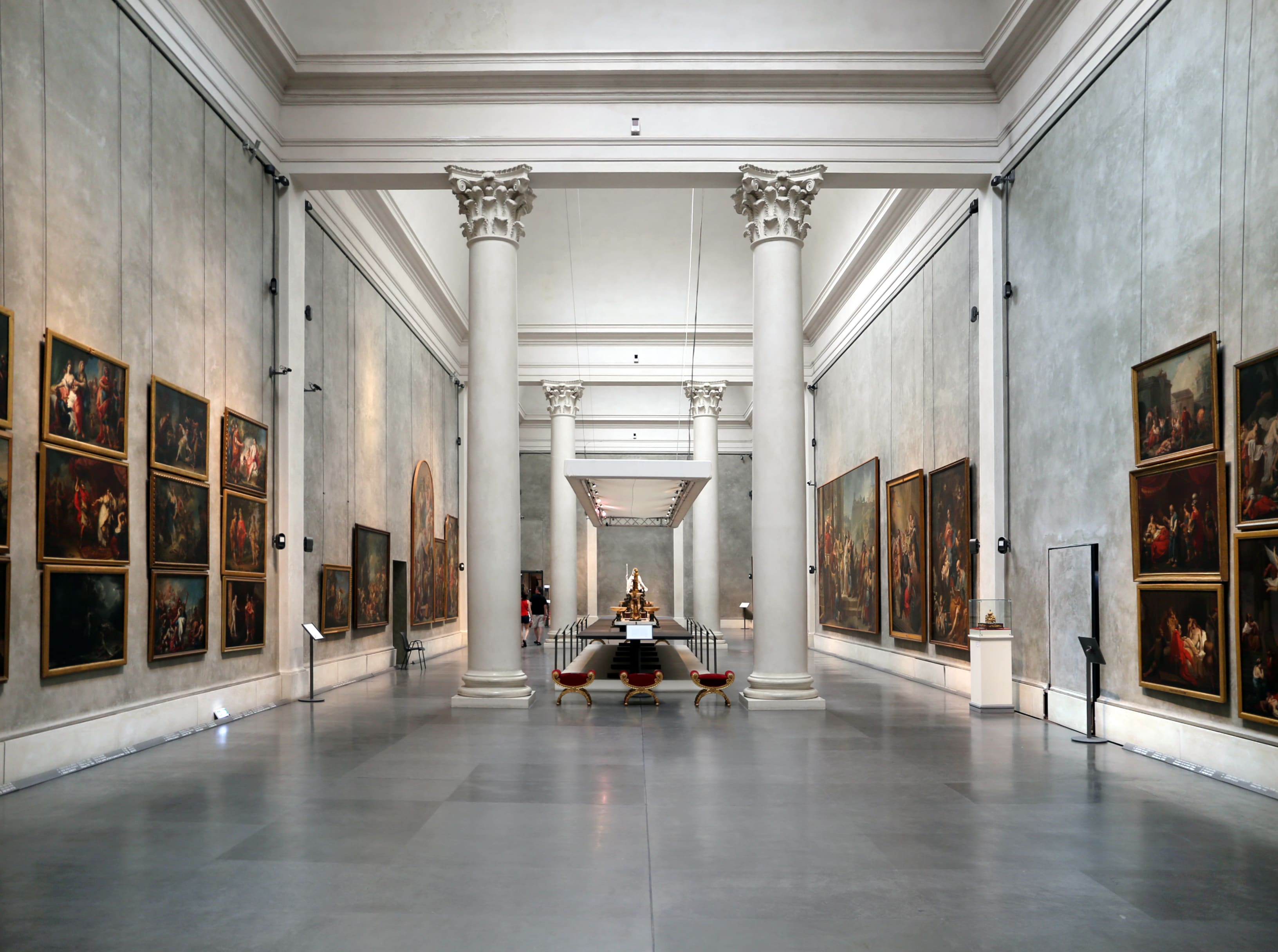 Galleria Nazionale di Parma | Ph. sailko WLM2017